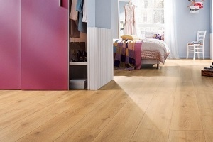 Ламинат Wiparquet by Classen Authentic 10 Nаrrоw (Naturale Grain+)